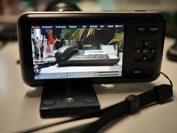 BlackMagic Display